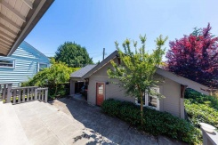 2040 W 58TH AVENUE - Vancouver Westside South - S.W. Marine