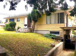 1220 KENSINGTON AVENUE - Burnaby North - Sperling-Duthie