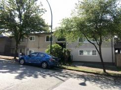 3304 E GEORGIA STREET - Vancouver East - Renfrew VE