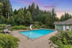 600 CANTERWOOD COURT - Port Moody - Anmore