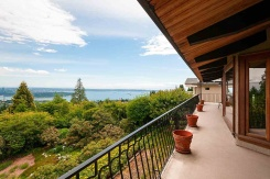1438 CHARTWELL DRIVE - West Vancouver Central - Chartwell