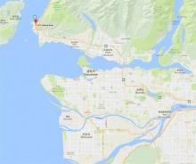 6438 MARINE DRIVE - West Vancouver Howe Sound - Horseshoe Bay WV