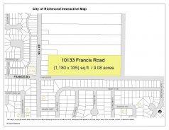 10133 FRANCIS ROAD - Richmond East - McLennan