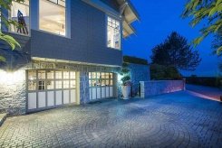 5330 SEASIDE PLACE - West Vancouver North - Caulfeild