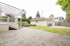 5808 SELKIRK STREET - Vancouver Westside South - South Granville