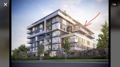507 4988 CAMBIE STREET - Vancouver Westside South - Cambie
