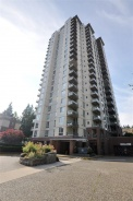 1205 7077 BERESFORD STREET - Burnaby South - Highgate