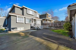2418 W 18TH AVENUE - Vancouver Westside South - Arbutus