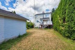 2796 W 21ST AVENUE - Vancouver Westside South - Arbutus