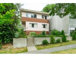 3676 NANAIMO STREET - Vancouver East - Renfrew Heights