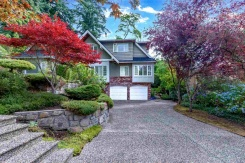 2915 TOWER HILL CRESCENT - West Vancouver Central - Altamont