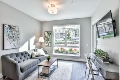 202 3365 E 4TH AVENUE - Vancouver East - Renfrew VE