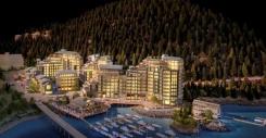 402 6707 NELSON AVENUE - West Vancouver Howe Sound - Horseshoe Bay WV