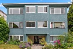 100 8622 SELKIRK STREET - Vancouver Westside South - Marpole