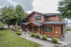 2195 PALMERSTON AVENUE - West Vancouver Central - Queens