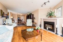501 74 RICHMOND STREET - New Westminster - Fraserview NW