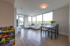 603 8189 CAMBIE STREET - Vancouver Westside South - Marpole