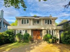 5968 TRAFALGAR STREET - Vancouver Westside South - Kerrisdale