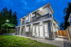 7699 ULSTER STREET - Burnaby South - Burnaby Lake