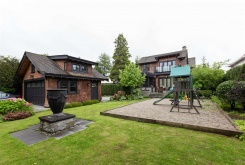 1539 W KING EDWARD AVENUE - Vancouver Westside North - Shaughnessy