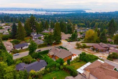 3954 PROSPECT ROAD - North Vancouver Central - Upper Lonsdale