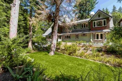 5070 MARINE DRIVE - West Vancouver North - Caulfeild