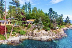 6076 BLINK BONNIE ROAD - West Vancouver Howe Sound - Gleneagles