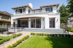 1278 W 39TH AVENUE - Vancouver Westside North - Shaughnessy