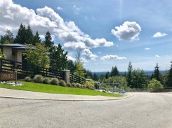 2010 RIDGE MOUNTAIN DRIVE - Port Moody - Anmore