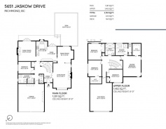 5651 JASKOW DRIVE - Richmond Central - Lackner