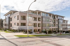 GH1 1306 FIFTH AVENUE - New Westminster - Uptown NW