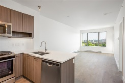 403 1306 FIFTH AVENUE - New Westminster - Uptown NW