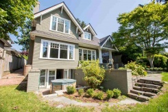 3861 W 39TH AVENUE - Vancouver Westside South - Dunbar