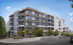 407 1012 AUCKLAND STREET - New Westminster - Uptown NW