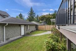 2332 W 47TH AVENUE - Vancouver Westside South - Kerrisdale