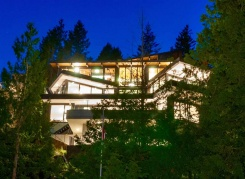 1840 NAOMI PLACE - Mount Seymour Parkway - Deep Cove