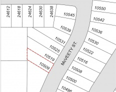 10509 MCVEETY STREET - Maple Ridge - Albion