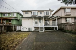 6535 BROOKS STREET - Vancouver East - Killarney VE