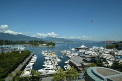 1005 560 CARDERO STREET - Vancouver Coal Harbour And West End - Coal Harbour