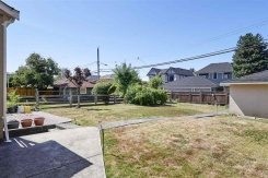 2293 W KING EDWARD AVENUE - Vancouver Westside South - Arbutus