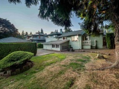 629 SILVERDALE PLACE - North Vancouver Central - Upper Delbrook
