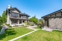 2288 W 35TH AVENUE - Vancouver Westside North - Quilchena