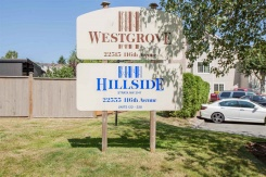 228 22555 116 AVENUE - Maple Ridge - East Central