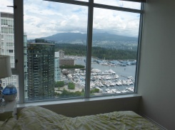 2404 1211 MELVILLE STREET - Vancouver Coal Harbour And West End - Coal Harbour