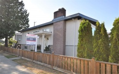 691 E 29TH AVENUE - Vancouver East - Fraser VE