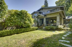 1323 W 26TH AVENUE - Vancouver Westside North - Shaughnessy
