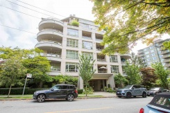 506 5700 LARCH STREET - Vancouver Westside South - Kerrisdale