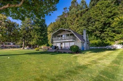 532 TSAWWASSEN BEACH ROAD - South Delta - English Bluff