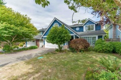 12466 BRUNSWICK PLACE - Steveston - Steveston South