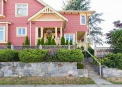 2945 CLARK DRIVE - Vancouver East - Mount Pleasant VE